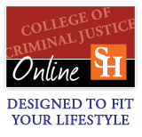 Online CJ Degrees